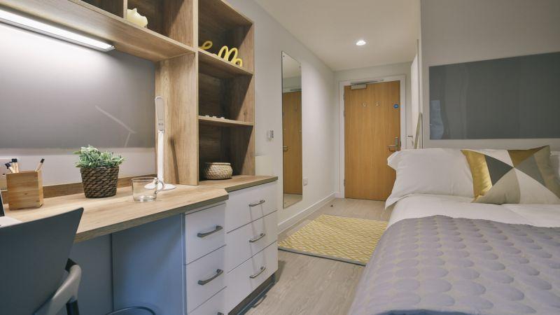 Elgin Place Student Accommodation Iq Student Accommodation