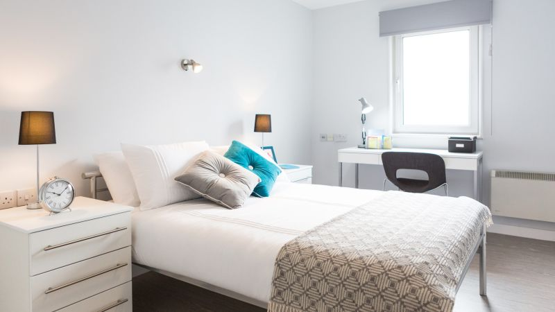 Silver One Bed Add To Shortlist Offer Manchester Kerria Apartments