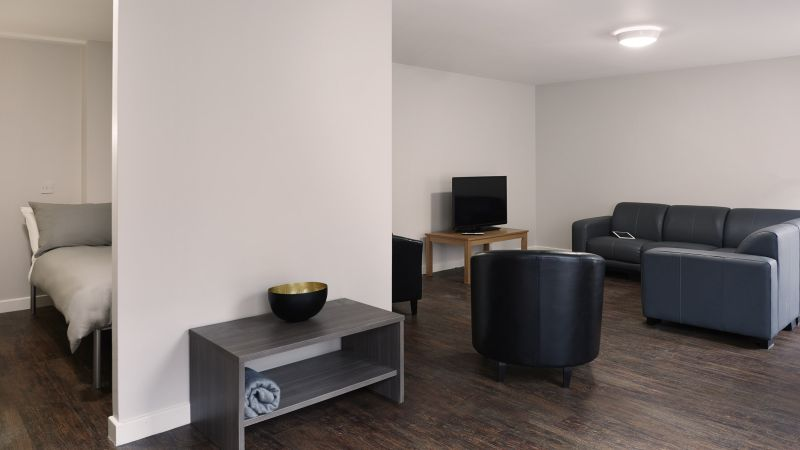 Leicester Iq Student Accommodation