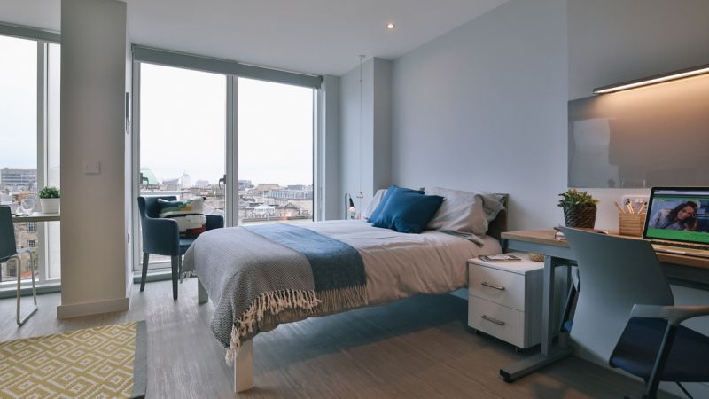 Elgin Place in Glasgow | iQ Student Accommodation