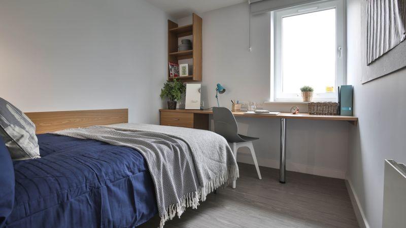 Iq Leeds Student Accommodation Leeds Student Housing Iq