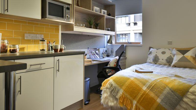 iQ Kingston in Kingston upon Thames   iQ Student Accommodation