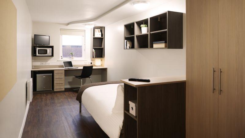 Lambert Fairfield House Manchester Iq Student Accommodation