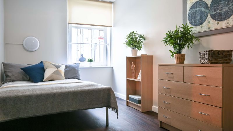 Student Accommodation In London Student Housing From Iq