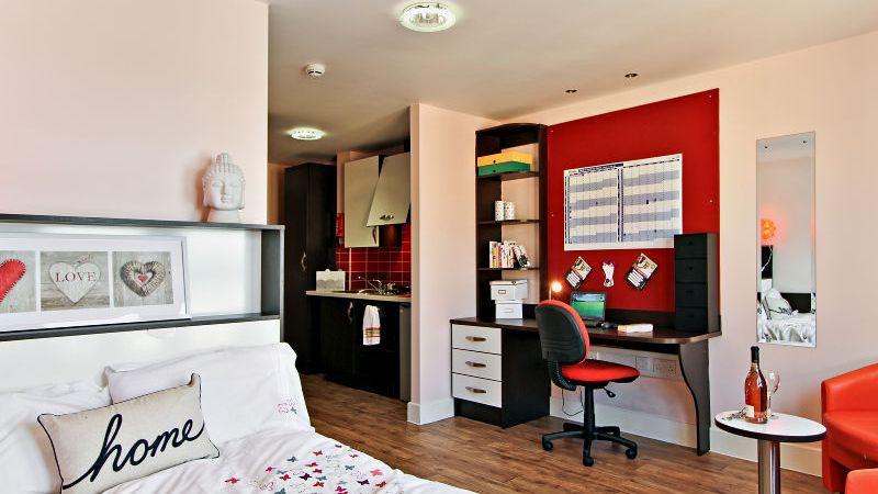 Grove Edinburgh Student Housing Iq Student Accommodation