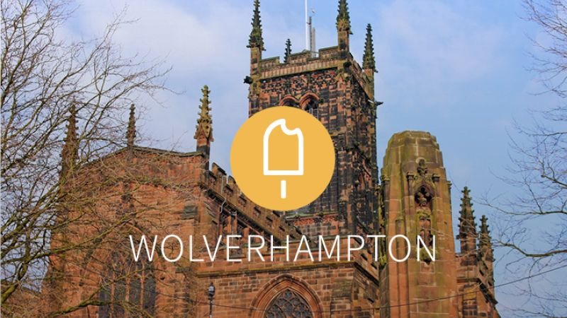 Stay with iQ Student Accommodation in Wolverhampton this summer