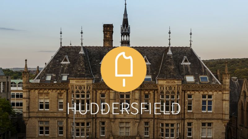 Stay with iQ Student Accommodation in Huddersfield this summer
