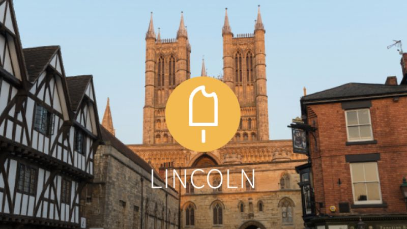 Stay with iQ Student Accommodation in Lincoln this summer