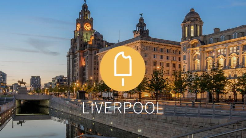 Stay with iQ Student Accommodation in Liverpool this summer