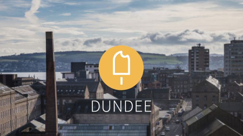 Stay with iQ Student Accommodation in Dundee this summer