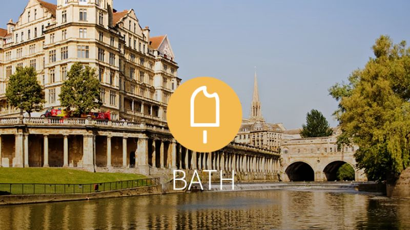 Stay with iQ Student Accommodation in Bath this summer
