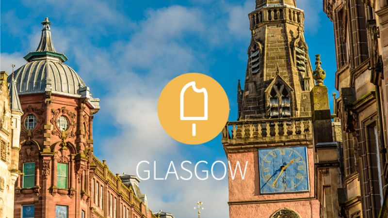 Stay with iQ Student Accommodation in Glasgow this summer