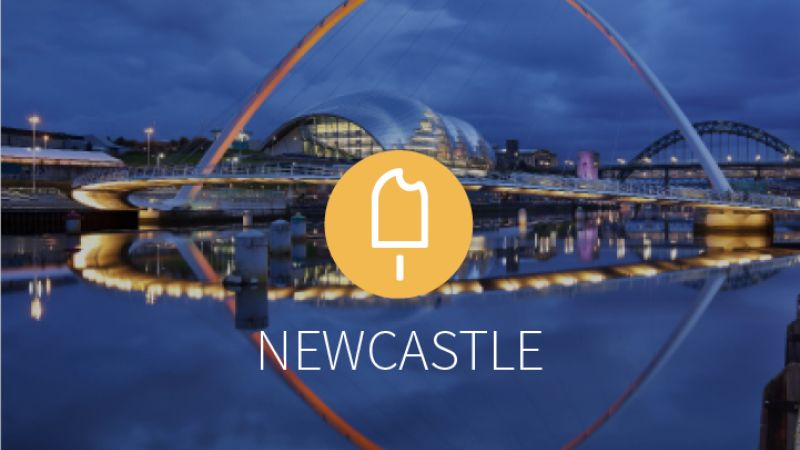 Stay with iQ Student Accommodation in Newcastle this summer
