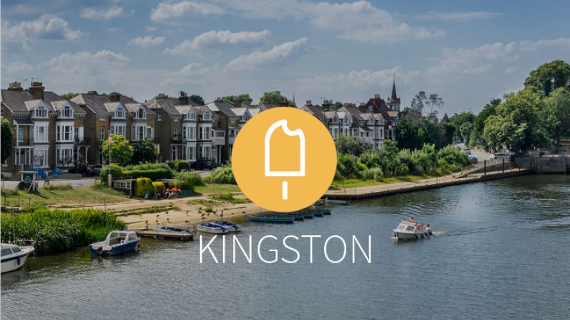 Stay with iQ Student Accommodation in Kingston this summer