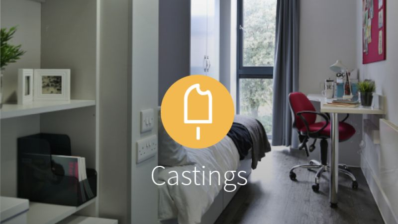 Stay with iQ Student Accommodation at Castings this summer