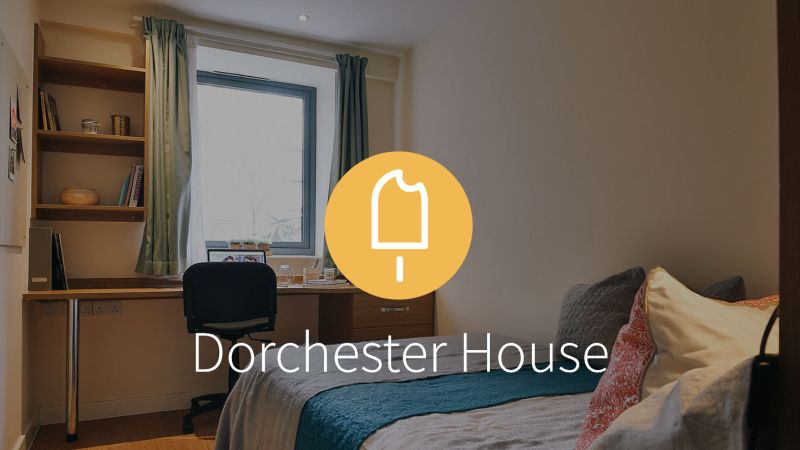 Stay with iQ Student Accommodation at Dorchester House this summer