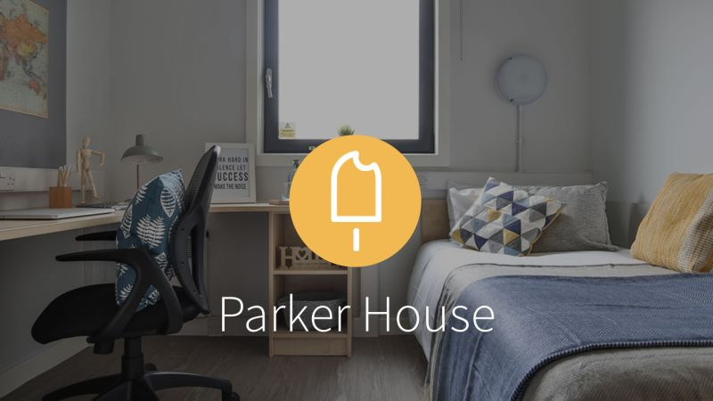 Stay with iQ Student Accommodation at Parker House this summer