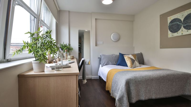 Tufnell House in London | iQ Student Accommodation