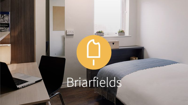 Stay with iQ Student Accommodation at Briarfields this summer