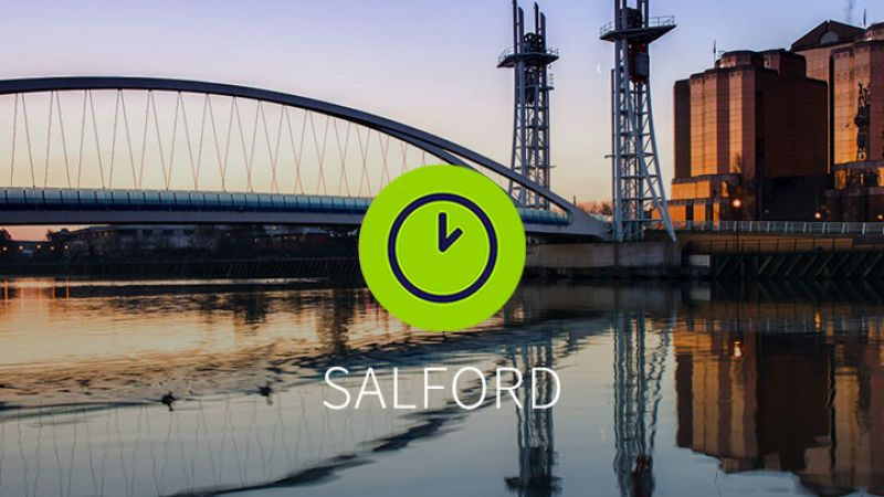 Short stays in Salford