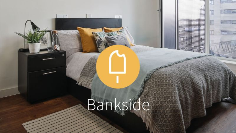Stay with iQ Student Accommodation at Bankside this summer