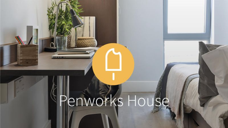 Stay with iQ Student Accommodation at Penworks this summer
