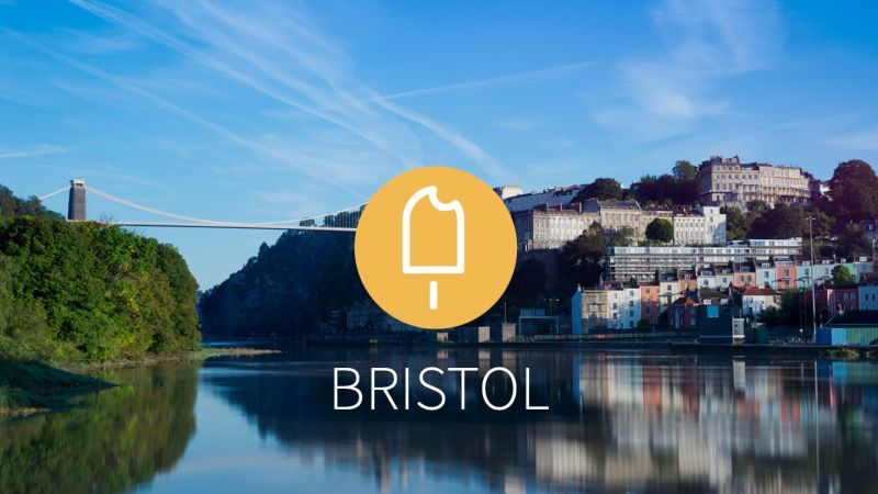 Stay with us in Bristol this summer