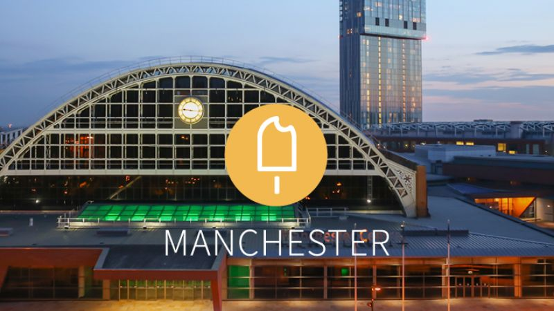 Stay with iQ Student Accommodation in Manchester this summer