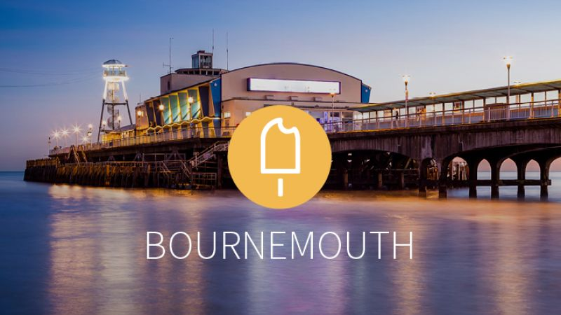 Stay with iQ Student Accommodation in Bournemouth this summer