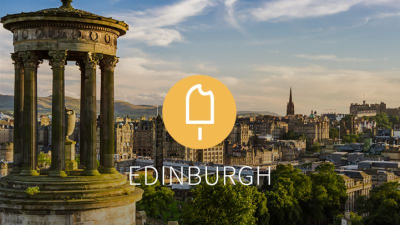 Stay with iQ Student Accommodation in Edinburgh this summer