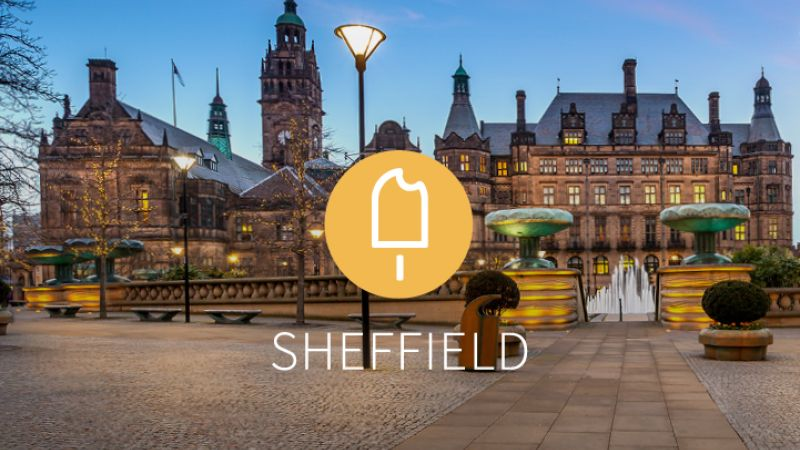 Stay with iQ Student Accommodation in Sheffield this summer