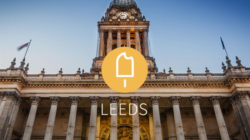 Stay with iQ Student Accommodation in Leeds this summer