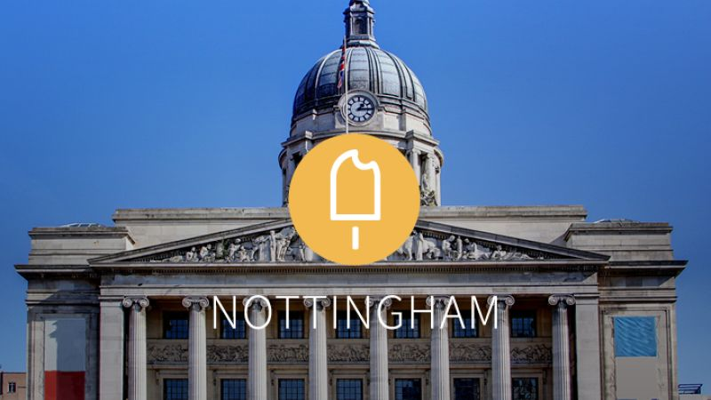 Stay with iQ Student Accommodation in Nottingham this summer