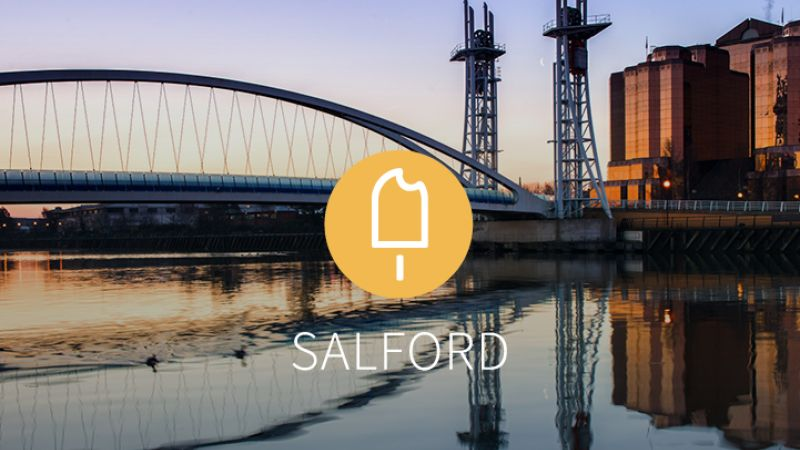 Stay with iQ Student Accommodation in Salford this summer