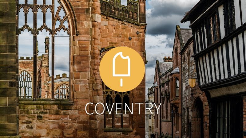 Stay with iQ Student Accommodation in Coventry this summer