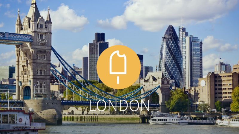 Stay with iQ Student Accommodation in London this summer