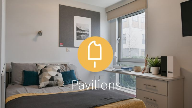 Stay with iQ Student Accommodation at Pavilions this summer