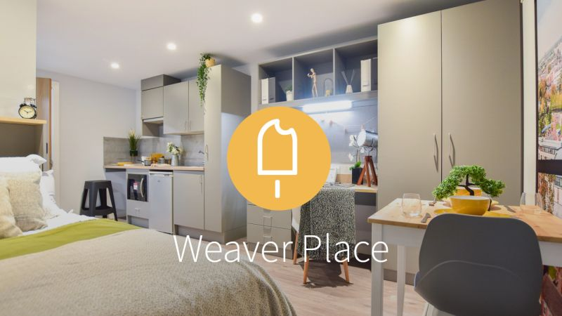 Coventry | Weaver Place