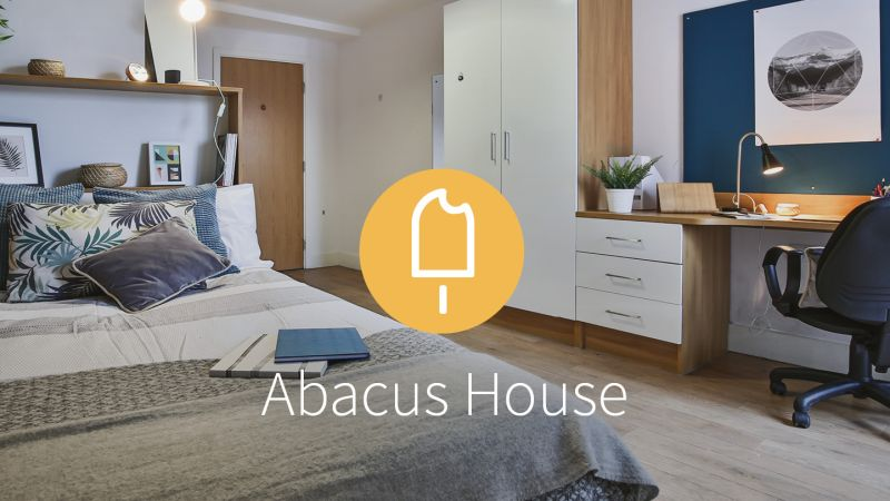 Stay with iQ Student Accommodation at Abacus House this summer