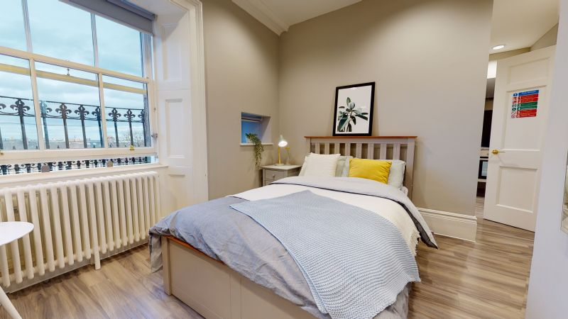 Student Accommodation in Edinburgh | Student Housing from IQ