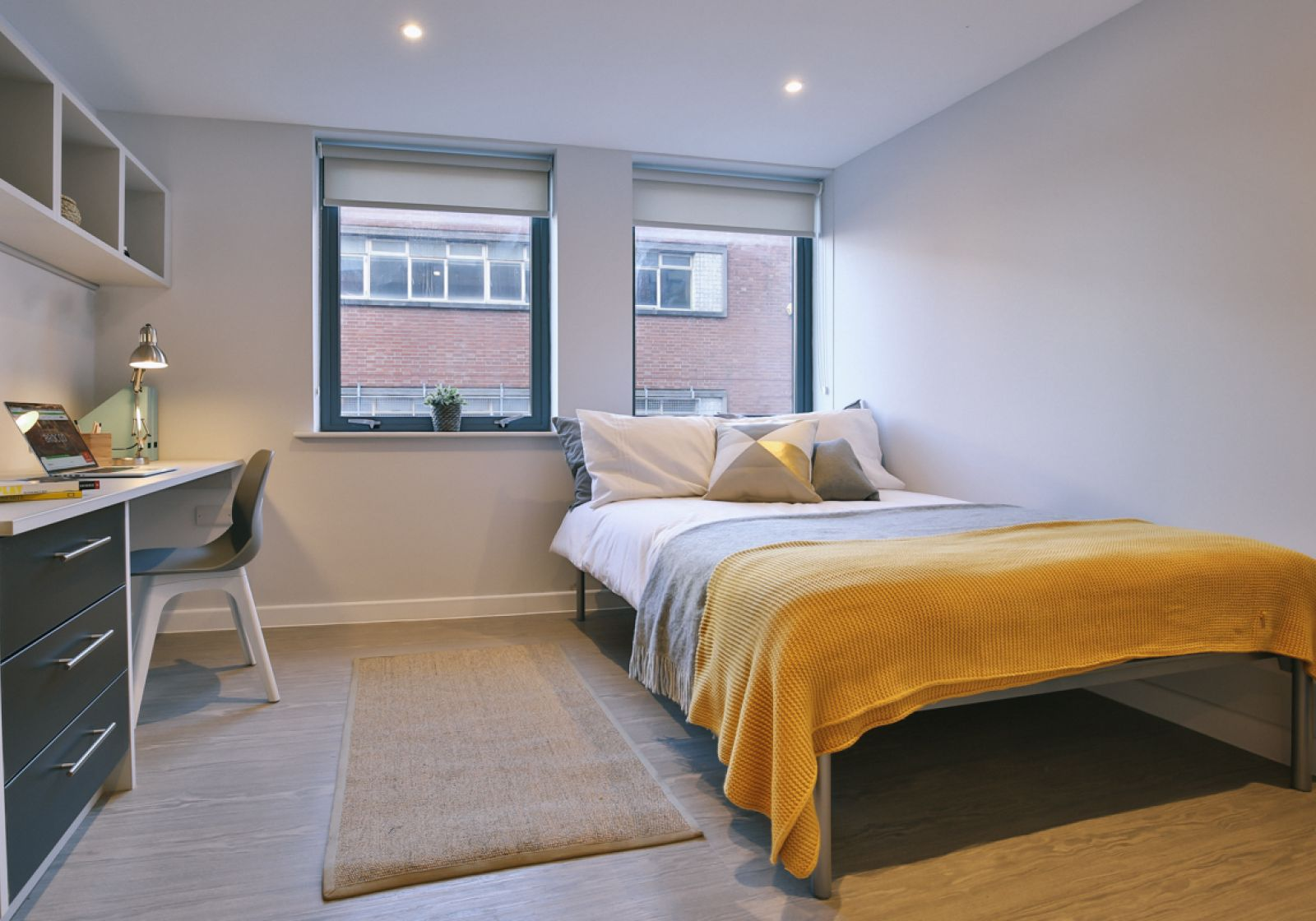 Tremendous 2 Bed Flat Iq Brocco Sheffield Iq Student Accommodation Download Free Architecture Designs Embacsunscenecom